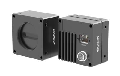 Kamera Line Scan MV-CL020-40GM - 1