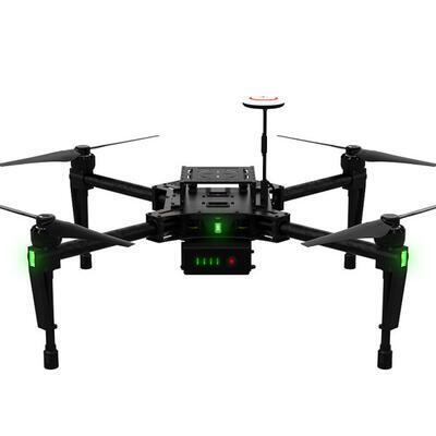 Dron DJI M100 - 1