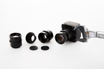 Objektiv VS Technology VS-MCH1 8 až 50 mm - 1