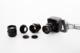 Objektiv VS Technology VS-MCH1 8 až 50 mm - 1/2