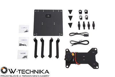 Montážní kit pro Zenmuse X5 pro dron DJI Matrice 100 - 1