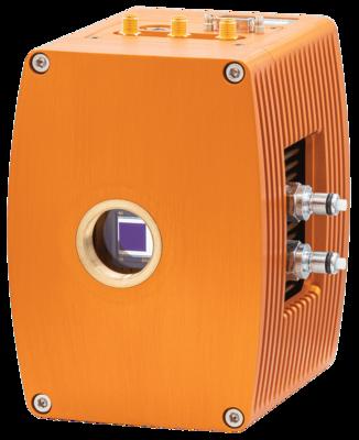 Raptorphotonics NINOX 640 SU vědecká SWIR kamera