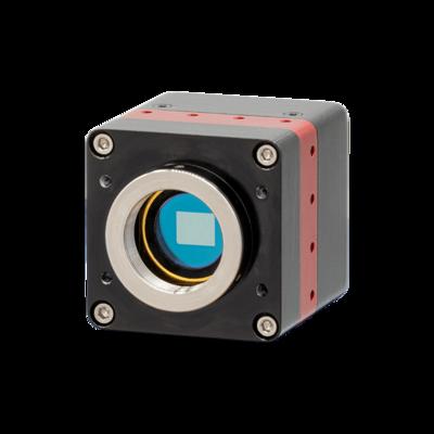 Raptorphotonics OWL 640 N vědecká SWIR kamera