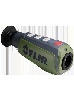 Termovize FLIR Scout III 320 pro noční vidění - 1
