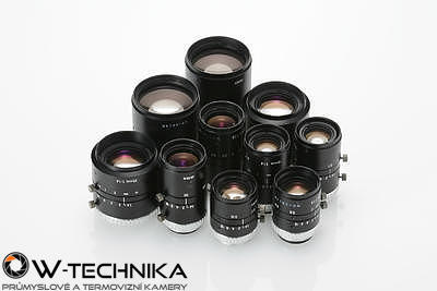 Objektiv VS Technology SV-H 6 AŽ 100 MM