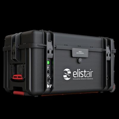 Elistair Safe-T - Inteligentní uvazovací systém pro drony - 1