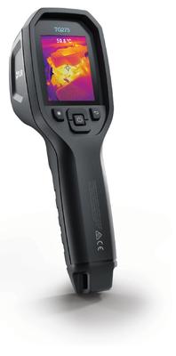 Vizuální infračervený teploměr FLIR TG275 - 1
