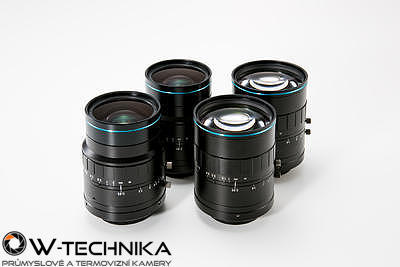 Objektiv VS Technology VS-085 25 až 50 mm - 1