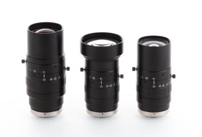 Objektiv VS Technology VS-H-IRC/11 12 až 25 mm - 1