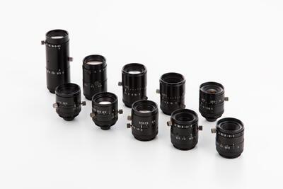 Objektiv VS Technology VS-LDA 4 až 70 mm - 1