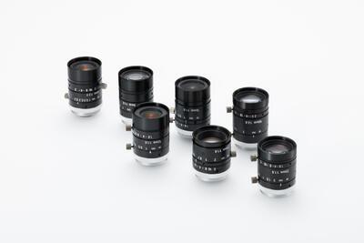 Objektiv VS Technology VS-VM 6 AŽ 50 MM