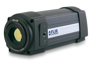 Stacionární termokamera FLIR A315 pro průmysl - 1