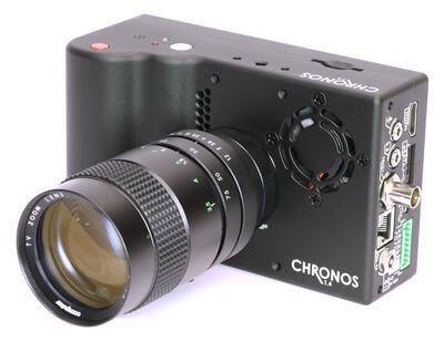 Vysokorychlostní kamera Chronos 1.4 - 1