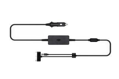 Nabíječka do auta pro modelovou řadu dronů DJI Phantom 4 - 1