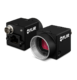 Průmyslová kamera Flir-PointGrey Blackfly 1,2 MP Color/Mono GigE PoE - 1/3