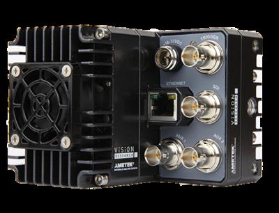 Vysokorychlostní kamera Phantom C110 - 1
