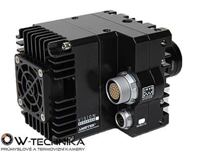 Vysokorychlostní kamera Phantom C210J - 1
