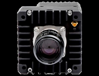 Vysokorychlostní kamera Phantom C320 - 1