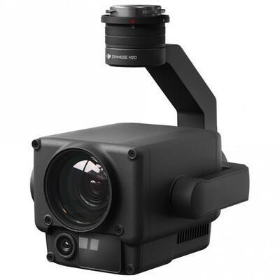DJI ZENMUSE H20 - Hybridní kamera na dron DJI M300 RTK - 1