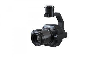DJI Zenmuse P1 - UAV kamera pro profesionální fotogrametrii - 1
