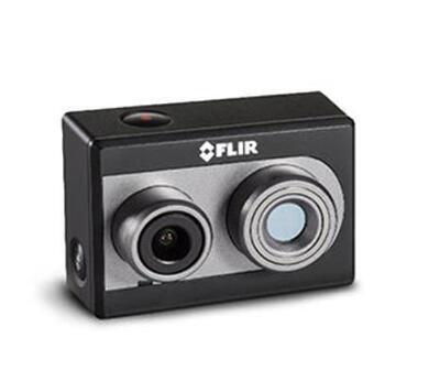 Termokamera FLIR Duo pro drony - 1
