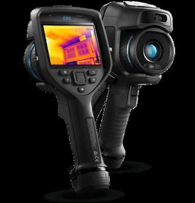 Termokamera FLIR E85 pro průmysl a stavebnictví - 1