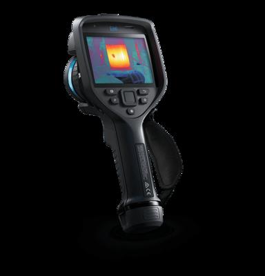 Termokamera FLIR E86 pro průmysl a stavebnictví - 1
