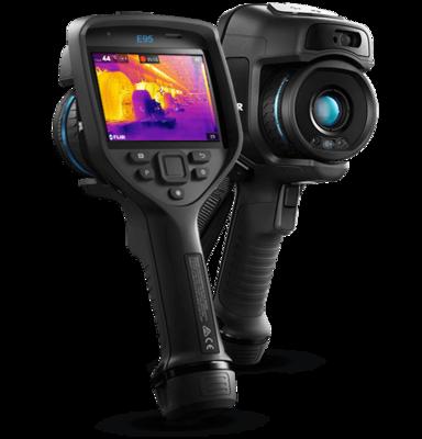 Termokamera FLIR E95 pro průmysl a stavebnictví - 1