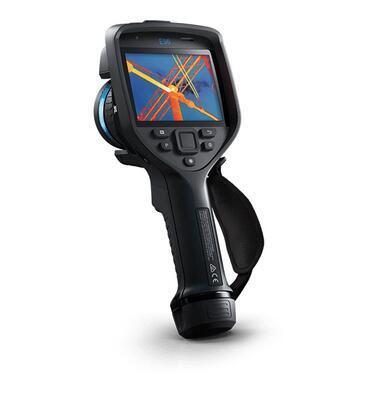 Termokamera FLIR E96 pro průmysl a stavebnictví - 1