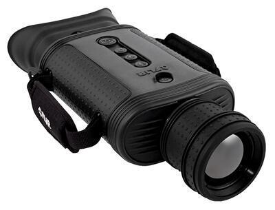 Termokamera FLIR BHS-X Command pro noční vidění - 1