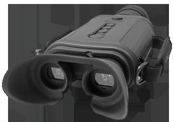 Termokamera FLIR BHS-XR Command pro noční vidění - 1