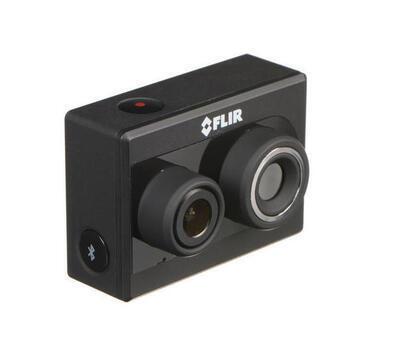 Termokamera FLIR Duo R pro drony - 1
