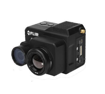 Termokamera FLIR Duo Pro R pro drony