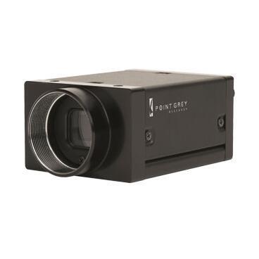 Průmyslová kamera Flir-PointGrey Grasshopper3 1.4 MP Color / Mono USB3 Vision - 1
