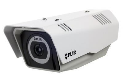 Termokamera FLIR FC ID pro bezpečnostní aplikace - 1
