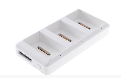 Nabíjecí hub pro 4 baterie pro dronu DJI Phantom 4 - 1