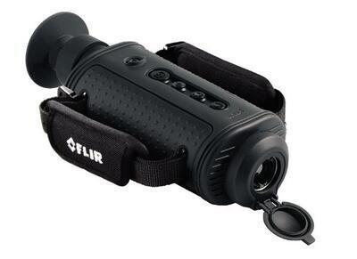 Termokamera FLIR HS-X Command 320 pro noční vidění - 1