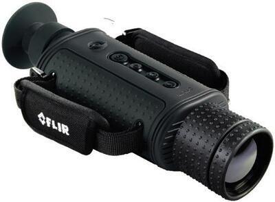 Termokamera FLIR HS-X Command 640 pro noční vidění - 1