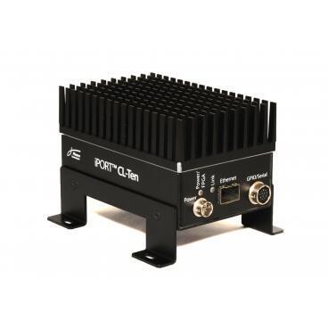 Pleora Technologies iPort CL-Ten externí framegrabber