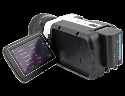 Vysokorychlostní kamera Phantom Miro 321S - 1