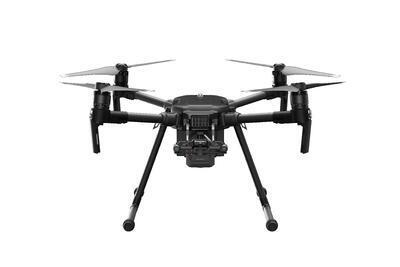 Dron DJI M200 V2.0 - 1