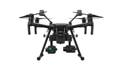 Dron DJI M210 RTK V2.0 - 1