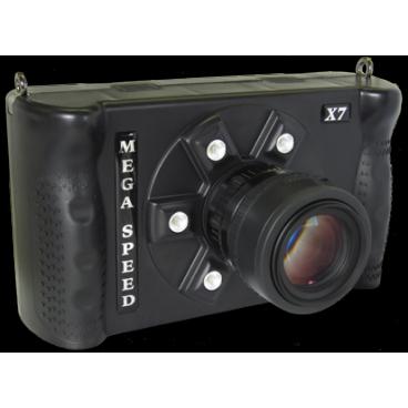 Vysokorychlostní kamera Mega Speed HHC-X7 PRO - 1