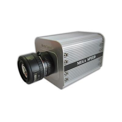 Vysokorychlostní kamera Mega Speed MS-35K PRO Fiber