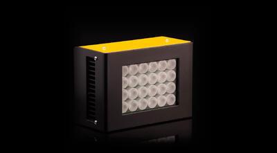 Vysokorychlostní světlo MultiLED PT - 1