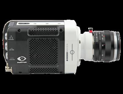 Vysokorychlostní kamera Phantom Miro 311 - 1