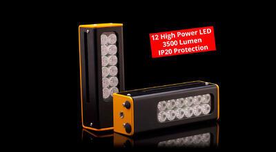 Vysokorychlostní světlo MultiLED LT mini - 1