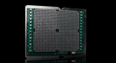 Vysokorychlostní světlo MultiLED L180/XF - 1