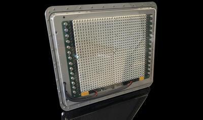 Vysokorychlostní světlo MultiLED L60 - 1