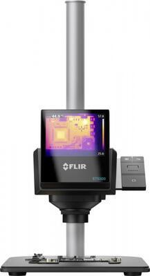 Termokamera FLIR ETS320 pro diagnostiku DPS - 1
